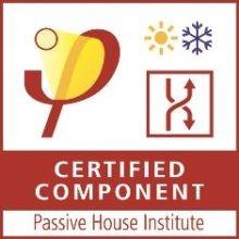 Сертификат пассивного дома
