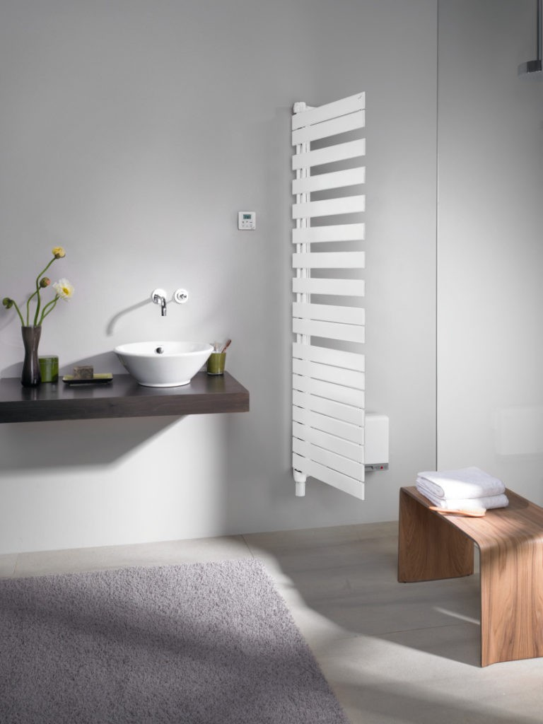 Zehnder Roda Twist Spa Air parem